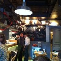 Photo taken at GlenUill by Saintano on 5/11/2014