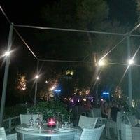 Photo taken at Yades by Christella M. on 8/16/2014
