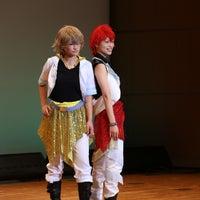 Photo taken at 専門学校 神戸カレッジ オブ ファッション by 専門学校 神戸カレッジ オブ ファッション on 7/30/2013