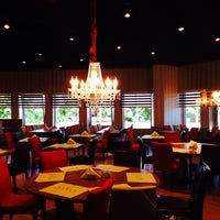 Photo taken at Rixos Downtown Expo Center Restaurant by Rixos Downtown A. on 9/8/2013
