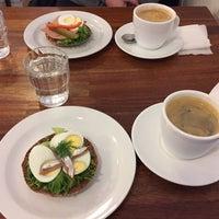 Foto scattata a Max's Cafe da Jouko A. il 4/2/2018