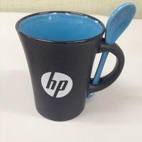 Photo taken at HP Panamá by Marilu Z. on 2/27/2014