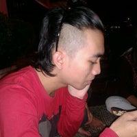 Photo taken at Mie Pasar Baru Jakarta by frisa h. on 2/19/2013