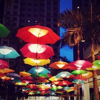 Photo taken at Eastwood City by Kyle C. on 7/14/2013