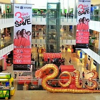 Photo taken at SM City Masinag by Kyle C. on 2/10/2013