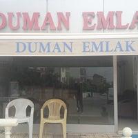 Photo taken at Duman Emlak by Hakkı D. on 6/23/2018