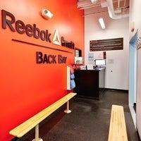 Photo taken at Reebok CrossFit Back Bay - Back Bay Location by Reebok CrossFit Back Bay - Back Bay Location on 8/5/2013
