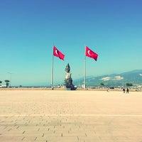 Photo taken at Iskenderun- Eskisehir Yolu by Melda K. on 9/18/2013