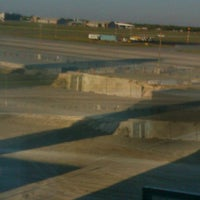 Photo taken at Four Points by Sheraton Winnipeg International Airport by Iain M. on 9/17/2013