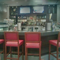 Photo taken at Four Points by Sheraton Winnipeg International Airport by Iain M. on 9/13/2013