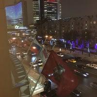 11/29/2017에 Sasa M.님이 Marriott Novy Arbat에서 찍은 사진