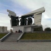 Photo prise au Парк культуры и отдыха им. 30-летия ВЛКСМ par Lynx le7/29/2013