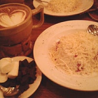 Photo taken at Dixie Easy Dining by Sarah Ayu Aulia R. on 3/4/2014
