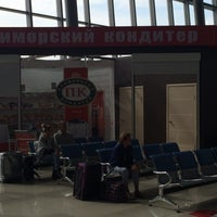 Photo taken at Приморский кондитер by Анастасия on 8/24/2014