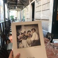 Photo prise au Settimio all'Arancio par Julia T. le9/15/2018