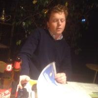 Photo taken at brughuis by Vande Woestyne V. on 11/10/2014