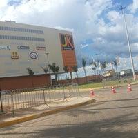 Foto tirada no(a) JK Shopping por Bárbara R. em 4/22/2014