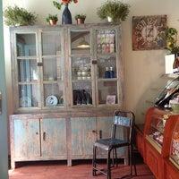 Photo taken at Marthy's Kitchen by Havlova A. on 8/21/2013