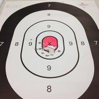 Photo taken at Dominion Shooting Range by Jason E. on 3/10/2013