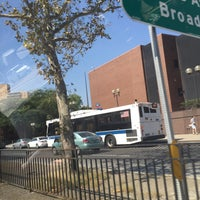 Photo taken at Woodhaven blvd & Queens Blvd by Georgelou T. on 9/7/2015