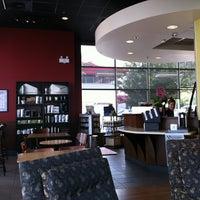 Photo taken at Starbucks by Crystal J. on 8/1/2013