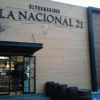 Foto diambil di La Nacional 21 oleh Rafa Z. pada 1/28/2014
