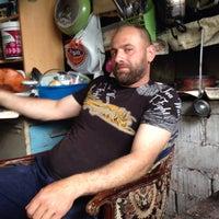 Photo taken at Pala Mustafa nın Çiftliği by Ersen Y. on 4/28/2014