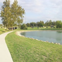 Photo taken at Government Springs Park - North by Sajid K. on 10/8/2012