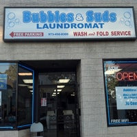 Photo taken at Smile laundry by Frank L. on 9/23/2013