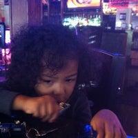 Photo taken at Tokyo II Steakhouse by Malinda on 10/19/2013
