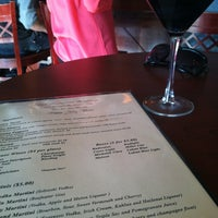 Photo taken at Epic Restaurant by Malinda on 8/14/2013
