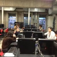 Photo taken at Universidad Rafael Landívar by Bcb on 9/26/2012
