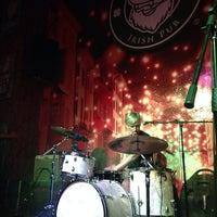 Das Foto wurde bei McCarthy's Irish Pub von Fabian Z. am 10/5/2013 aufgenommen