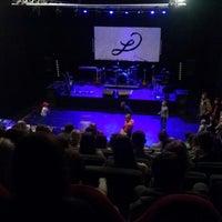 Photo taken at Tartu Uus Teater by Kaimo K. on 5/29/2014