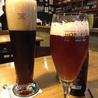 Das Foto wurde bei The Beer Box von Lime P. am 12/14/2013 aufgenommen