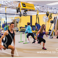 Photo taken at Serenity Fitness by Serenity Fitness on 1/14/2015