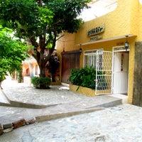 Photo taken at Hotel Casa D'mer Taganga by Hotel Casa D'mer Taganga on 7/31/2013