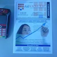 Photo taken at Advanced Contabilidade e Apoio Administrativo by Danilo d. on 7/30/2013