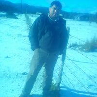 Photo taken at Alerce Sur by Javier Q. on 8/3/2013