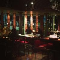 Photo taken at Amaya Restaurant by Ioanna H. on 2/1/2013