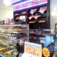 Photo taken at Coco Bakery by Asma B. on 9/25/2013