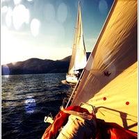11/6/2012 tarihinde Philziyaretçi tarafından D-Marin Göcek Marina'de çekilen fotoğraf