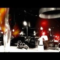 Снимок сделан в Москафе пользователем Phil 10/7/2012