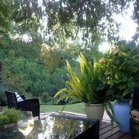 Photo taken at Aloe Cottage by Theuns O. on 11/12/2013