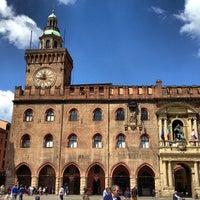 Foto scattata a Piazza Maggiore da Riccardo B. il 5/23/2013