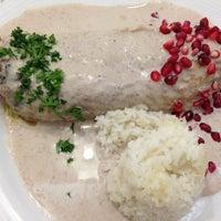 Photo taken at Liverpool Restaurant by Dagmara R. on 9/14/2013