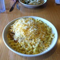 Photo taken at Noodles & Company by Michael A. on 8/12/2013