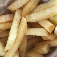 Foto tomada en McDonald's por Juanfra M. el 8/19/2017