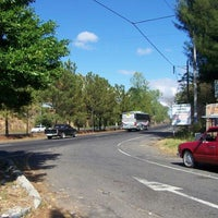 Photo taken at Desvío de Santo Domingo by Irving™ on 10/17/2013