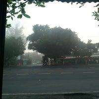 Photo taken at Desvío de Santo Domingo by Irving™ on 11/22/2013